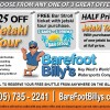 Barefoot Billys Key West: Best Deals, Discounts, Coupons