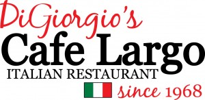 Cafe Lago Key Largo Fl Logo