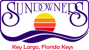 SunDowners Key Largo fl Logo