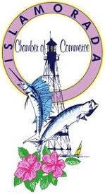 Key Islamorada Island Chamber of Commerce Logo