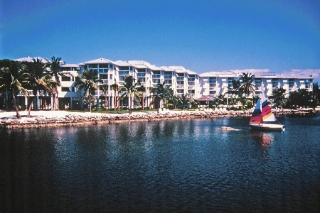 Pelican Cove Resort and Marina Islamorada Florida Keys