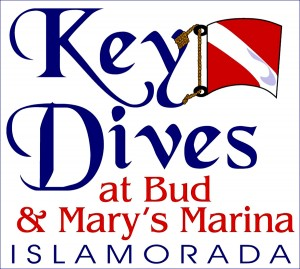 Key Dives Islamorada Florida Logo
