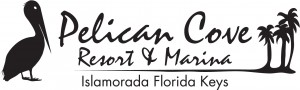 Pelican Cove Resort and Marina Islamorada Logo