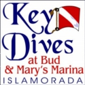 Key Dives Islamorada Logo