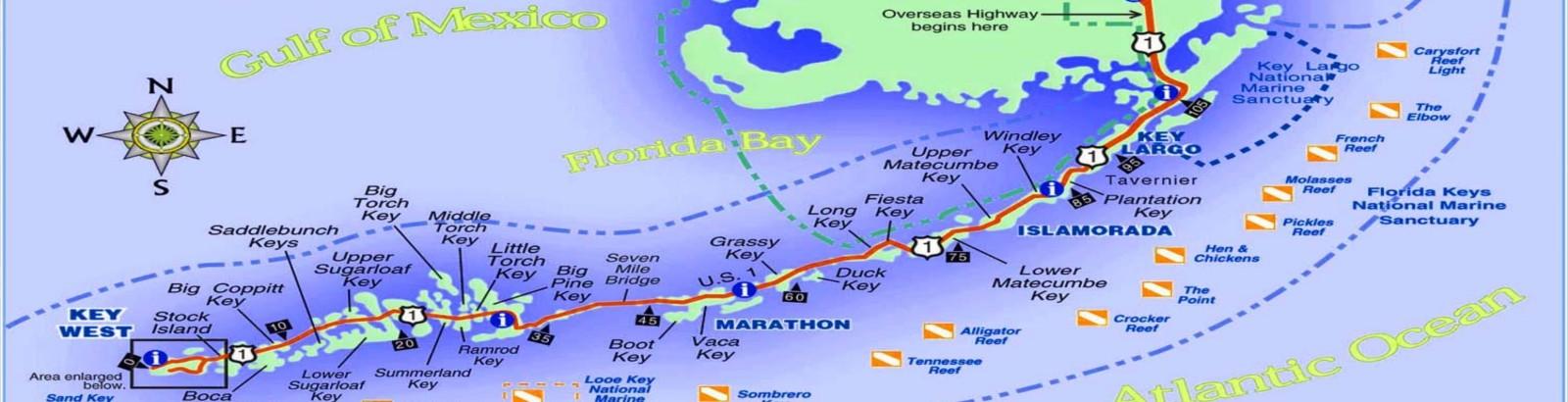 Printable Map Of Florida Keys.Printable Map Of Fl Keys Printable And Coloring Page 2018